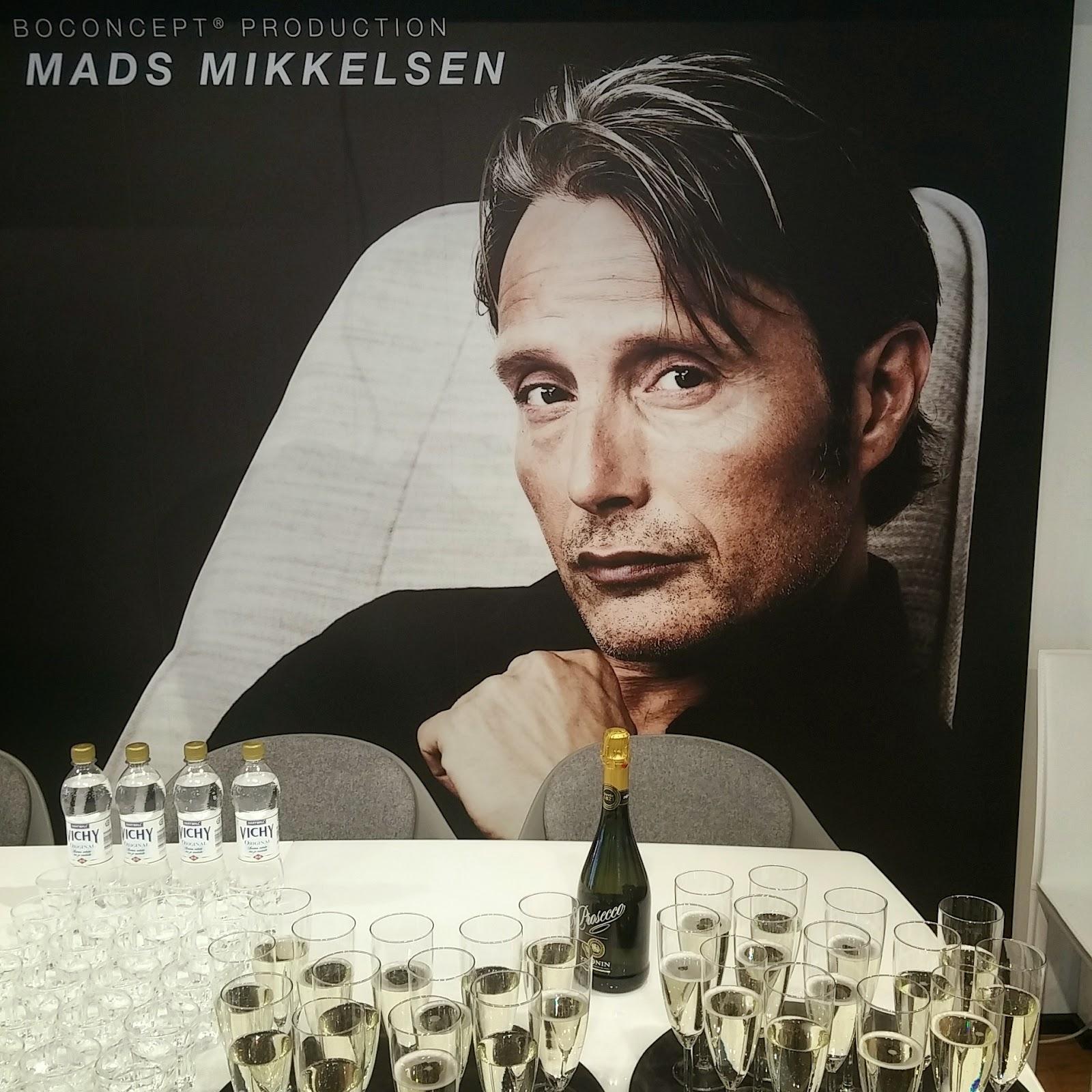 Hauska iltapäivä the Guest starring Mads Mikkelsen – BoConcept furniture