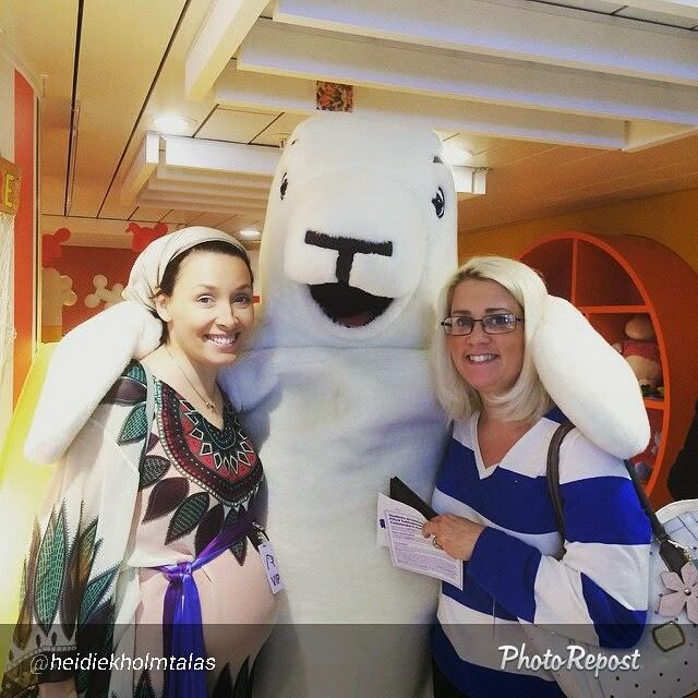 Tallink Silja Line Symphony #siljablogtour