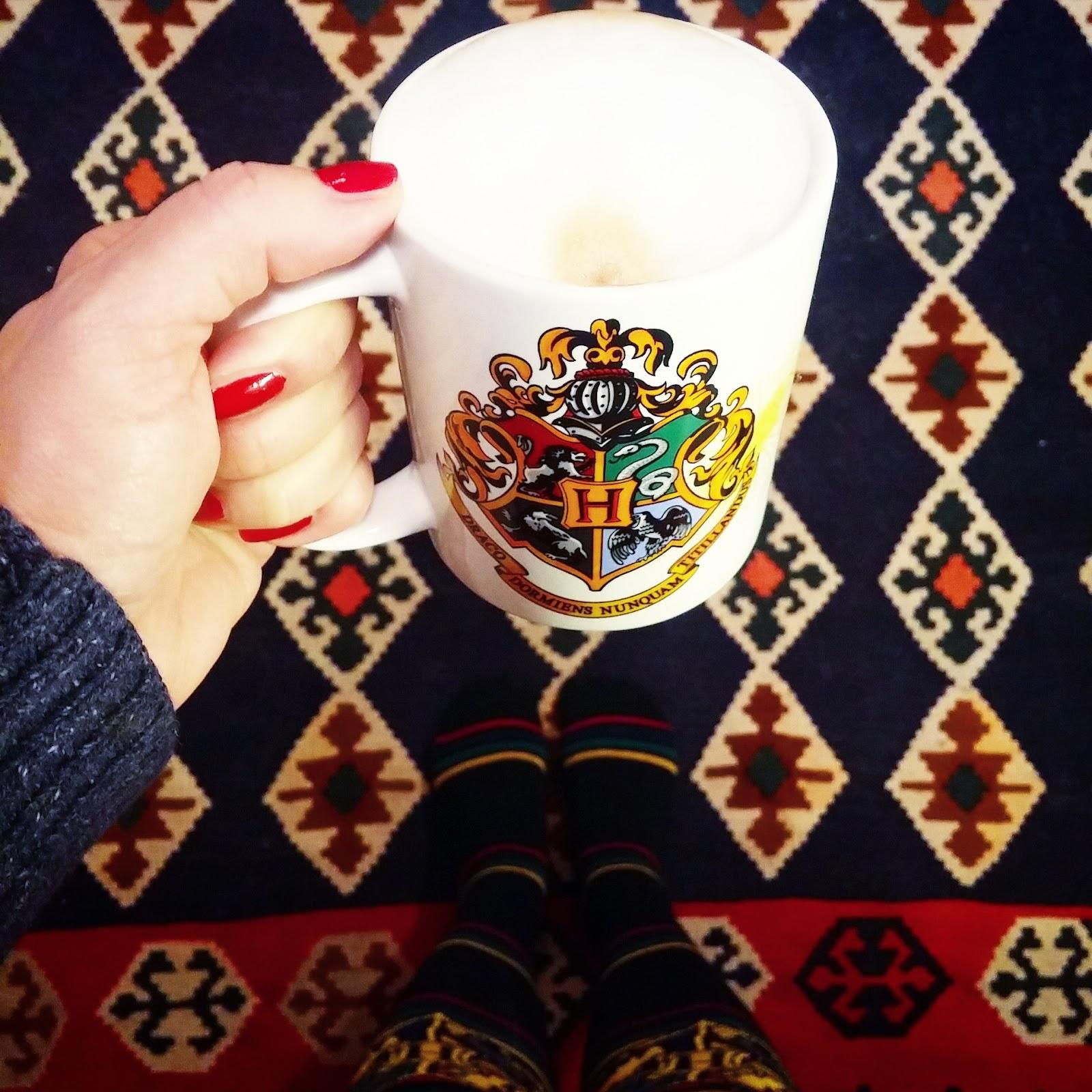 Harry Potter huumaa!