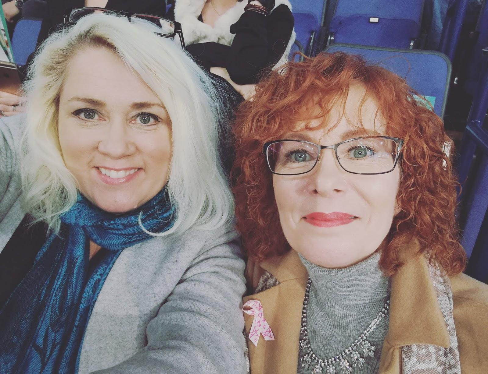 Jokerit KHL Ladies Game