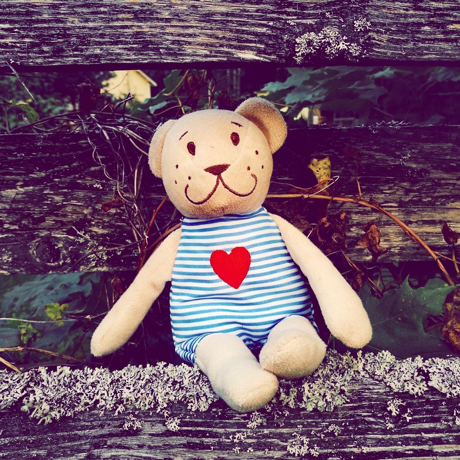 Ajatuksia Rakkaudesta