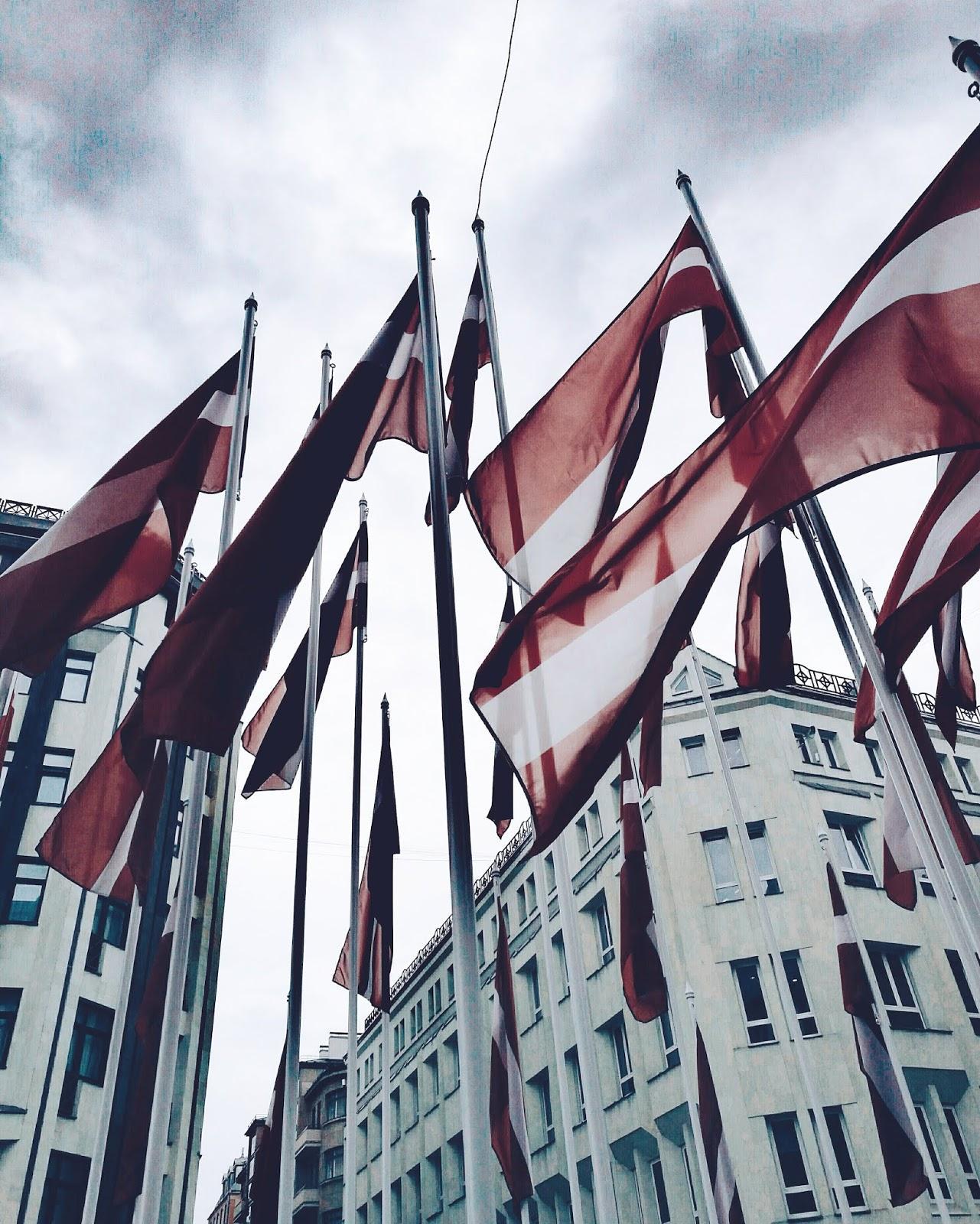 Silja Europa erikoisristeily Riikaan