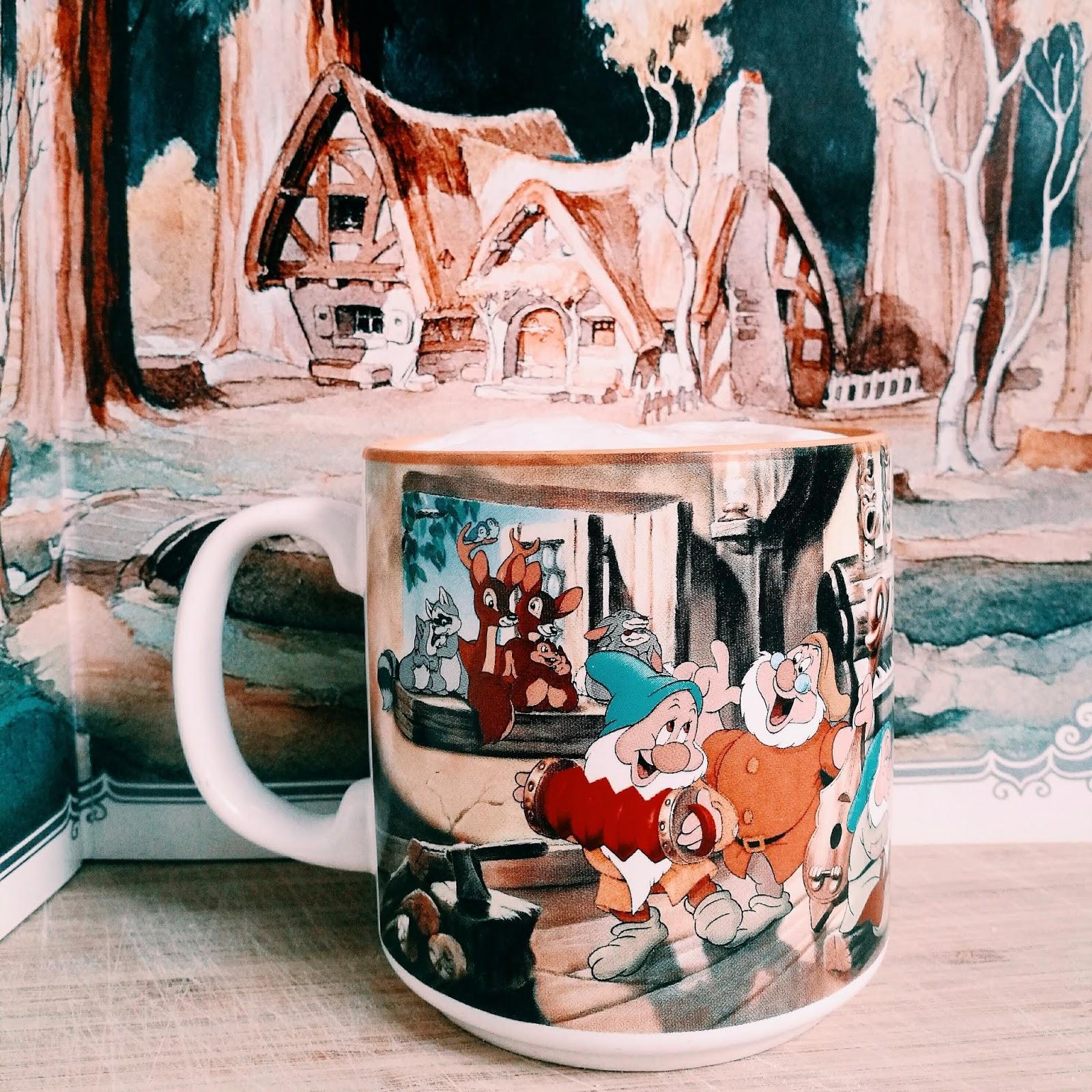 Kahvi joka kelpaisi prinsessoillekin