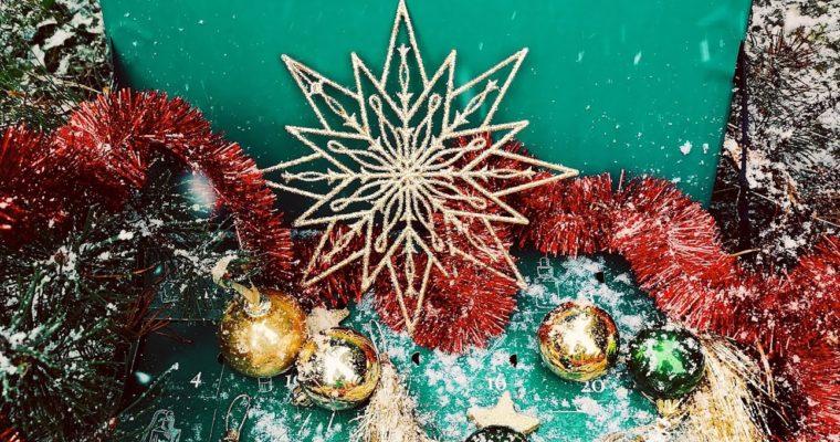 Elevenin joulukalenteri ja upea arvonta!