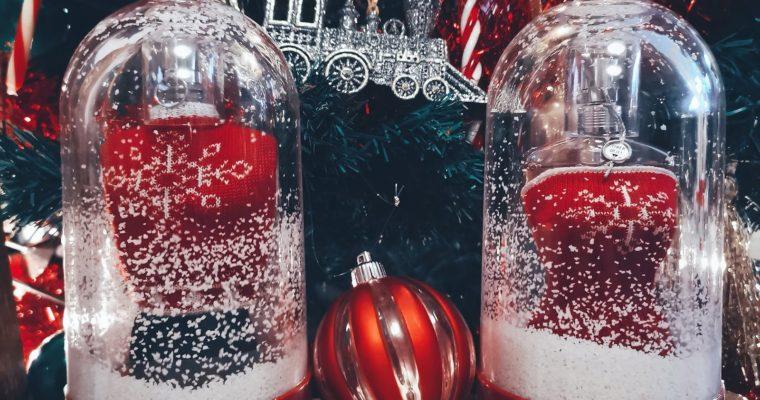 Joulun kauneimmat lahjapakkaukset ja arvonta!