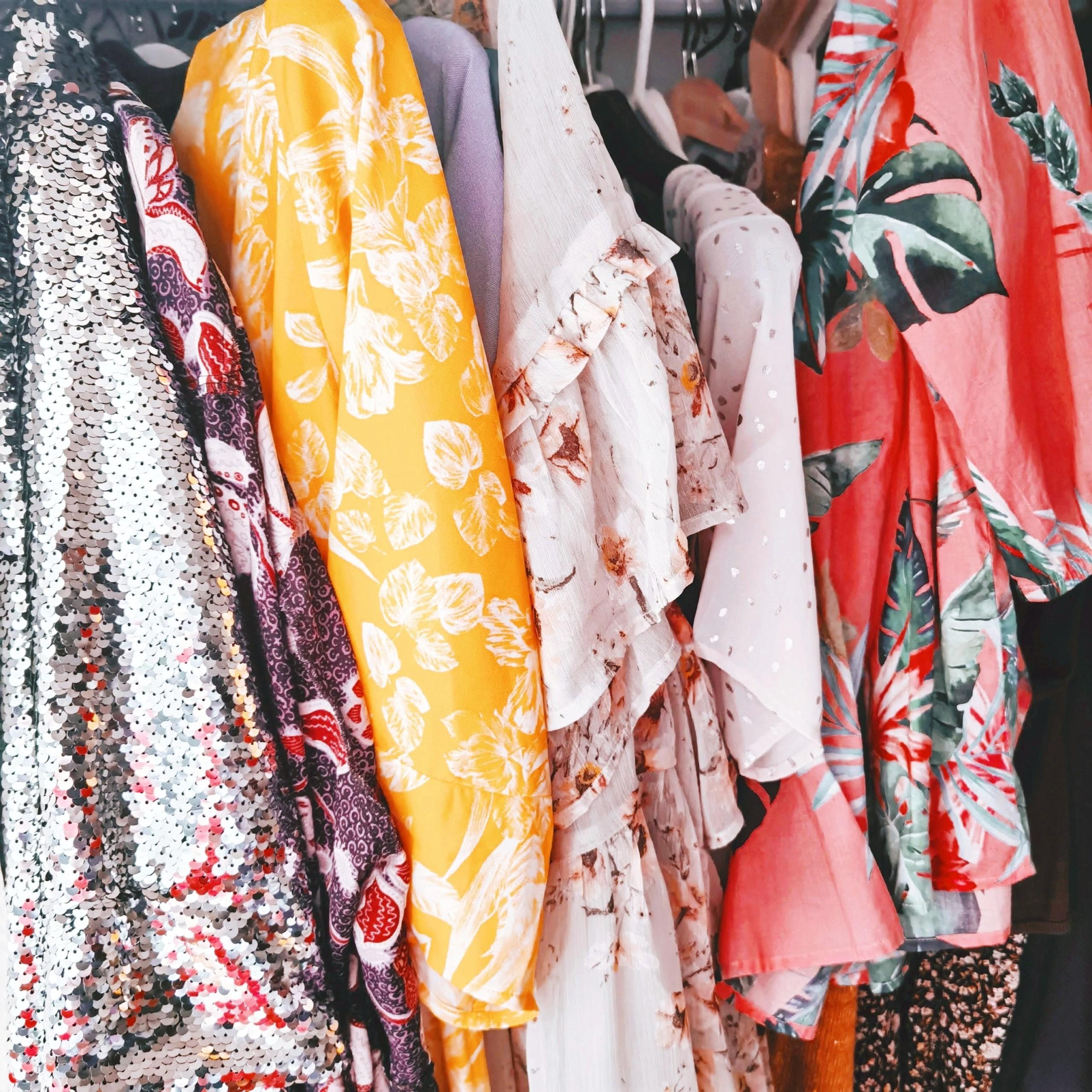 Vappu mekossa vai pyjamassa?